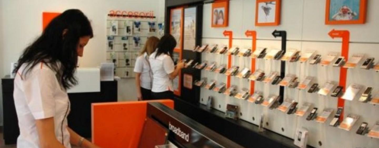 Orange Store  Câmpia Turzii angajează consultant vânzări