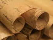 Arhiva medievală a României va fi lansată la Cluj săptămâna viitoare