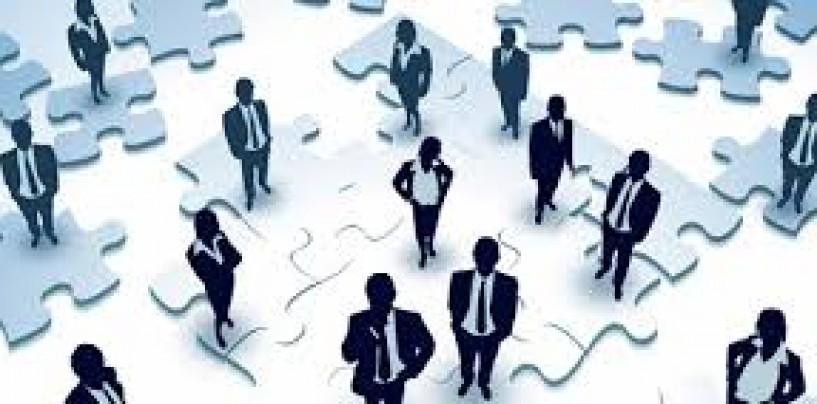 Puțin peste 400 de joburi în județul Cluj pentru luna mai