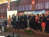 """""""Ne luăm orașul , înapoi""""- mesajul PSD pentru turdeni, spre final de campanie"""