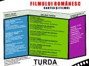 Filmele copilăriei, la Salina Turda