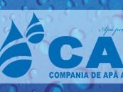 Anunț  întrerupere furnizare apă potabilă în Cornești