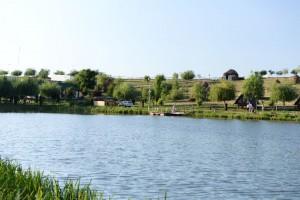 Lacul Luncani