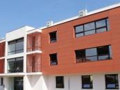 Compania de Apă Arieș, dezvoltare durabilă cu finanțare europeană. Clădirea ce va găzdui sediul CAA, finalizată