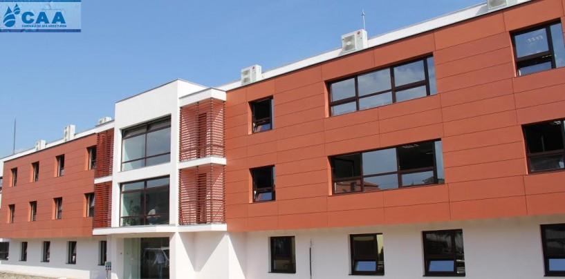 Anunţ public privind decizia etapei de încadrare  S.C. Compania de Apă Arieș S.A.