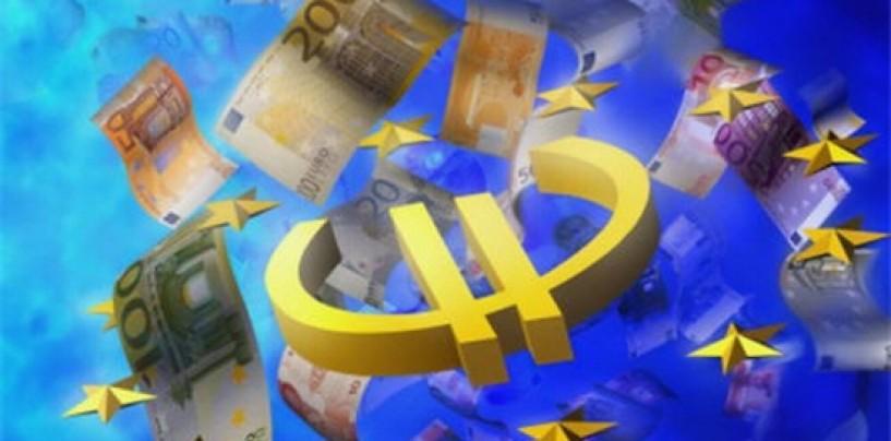 Vin bani europeni pentru judeţul Cluj