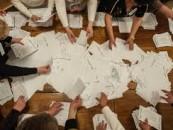 PNL și PSD marii câștigători ai alegerilor locale din județul Cluj