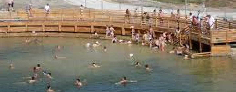 Start de sezon estival la Ștrandul Durgău