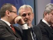 Schimbări la şefia judeţeană a PSD
