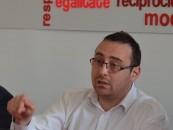 """Liderul  PSD Cluj, în perioada """"de analiză"""". Nasra va face anunțuri săptămâna viitoare"""
