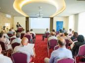 Seminar despre investițiile în rețeaua de apă și canalizare