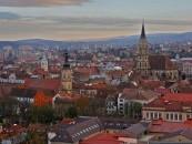 Salarii mai mari, mai puțini șomeri, dar deficit comercial arată statisticile județului Cluj