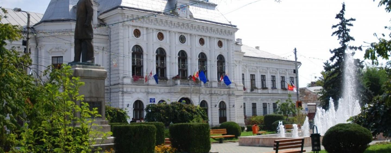 Situația financiară a municipiului Turda la preluarea mandatului 2016-2020