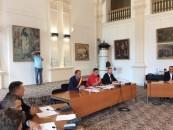 Prima ședință a Consiliului Local. Andrei Suciu și T9 au lipsit din sală