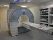 Spitalul de copii are un RMN de ultimă generație
