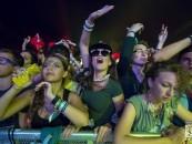 30.000 de turiști străini la Untold Cluj