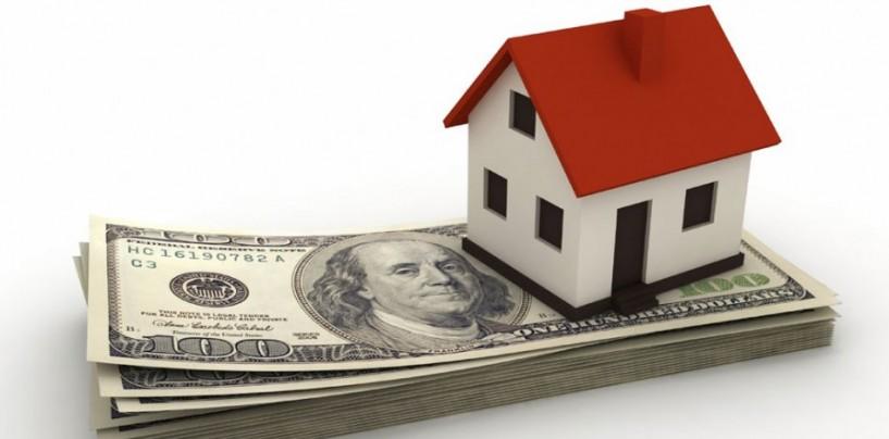 BCR acordă credite ipotecare cu 25% avans în 42 de localități