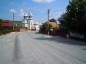 Pe drumul judeţean DJ 107R Băişoara – staţiunea Muntele Băişorii se trece la asfaltat