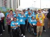 6 sportivi clujeni la jocurile paralimpice din Brazilia