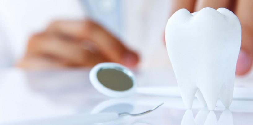 Mai puțini dinți, mai multe cabinete stomatologice