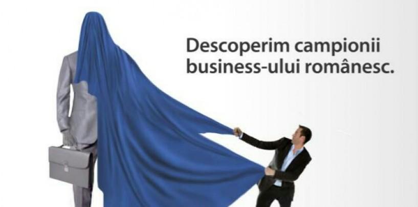 Campionii de bussiness din Transilvania, premiați la Cluj