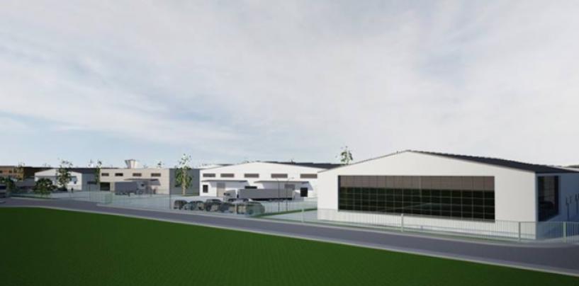 Parcurile industriale din Turda și Câmpia Turzii, în vizorul ministrului Economiei