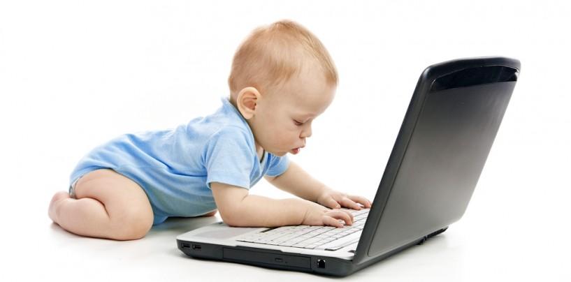 Copiii decid cumpărăturile părinților la capitolul tehnologie