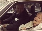 Elisabeth Rațiu, soția lui Ion Rațiu a trecut la cele veșnice