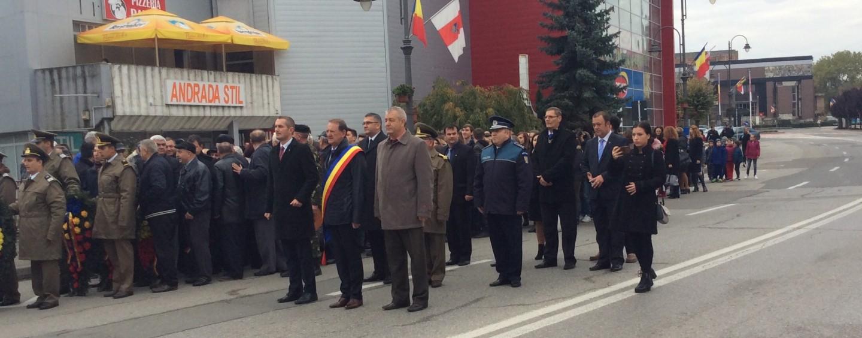 Cristian Matei:Voi milita pentru îndeplinirea angajamentelor de securitate asumate de România