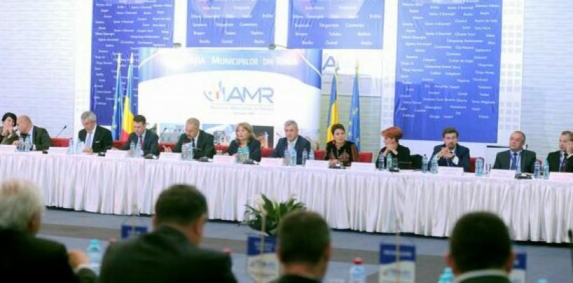Primarii de municipii vor să prevină faptele de corupție printr-o nouă instituție