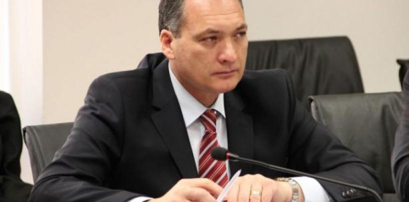 """Alexandru Cordoș, președinte interimar PSD: """"Consilierii locali ai PSD vor fi testați politic"""""""