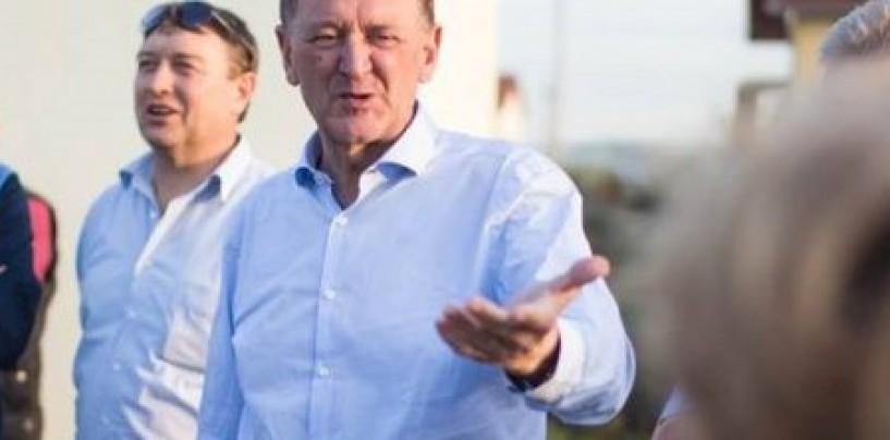 Primarul Cristian Matei pregătește canibalizarea  societății publice de transport