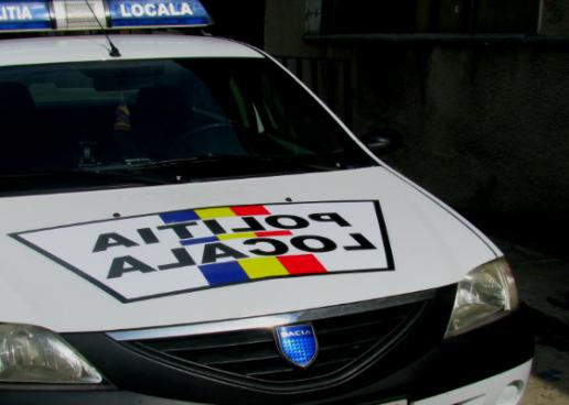 Șefii Poliției Locale Turda, pensionari și angajați la stat, în timp ce tinerii emigrează