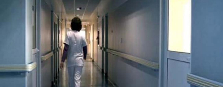 Grevă cu o asistentă