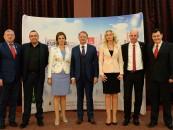 PSD Turda și-a prezentat candidații la Parlamentare