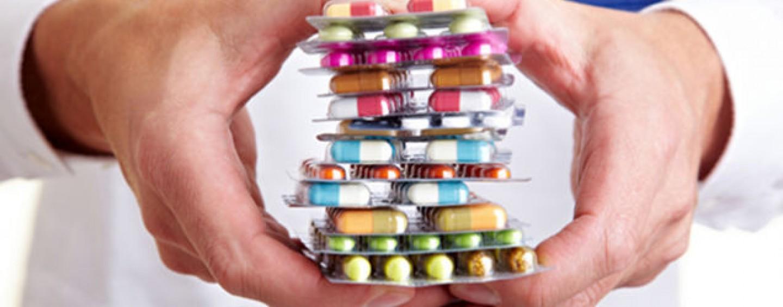 Românii printre cei mai mari consumatori de antibiotice