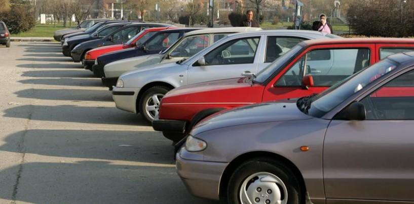Atenție unde parcați în Cluj. În centru prețul s-a dublat