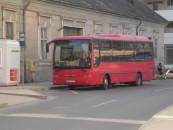 Restricții temporare de 9 mai. Autobuzele sunt deviate timpe de 2 ore