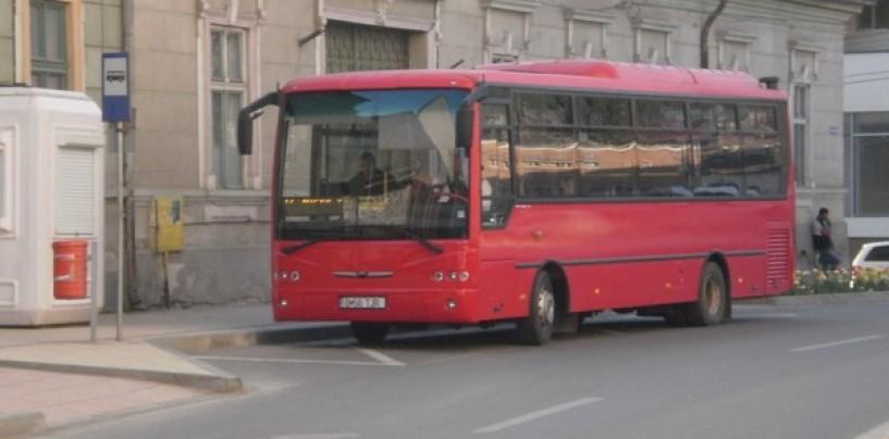 Turda are transport public. Primăria va plăti datoria către STP