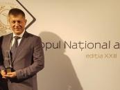 Salina a câștigat locul I în Topul Național al Firmelor