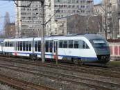 Trenurile din Cluj spre București și retur vor circula mult mai repede