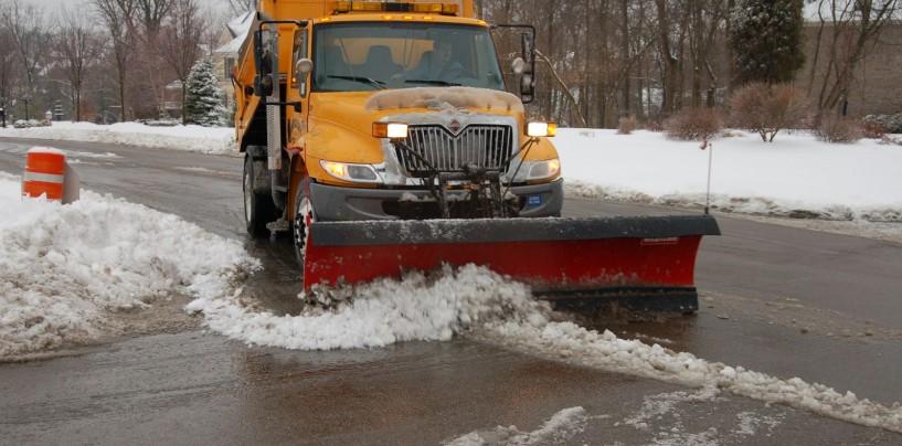 Cod portocaliu de ninsoare. Care este situaţia drumurilor