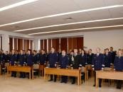 Cei mai buni polițiști clujeni în 2016, premiați de IJP