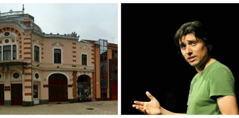 Teatrul din Turda are o nouă conducere