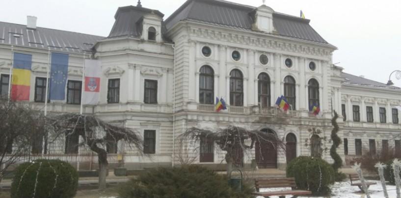 Firma apropiată de familia primarului Matei revine în afaceri cu Primăria Turda