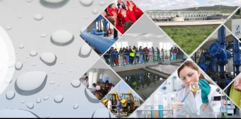 Proiect regional de 146 de milioane de euro în rețele de apă-canal din zona Turda – Câmpia Turzii