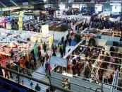 Cea mai mare expoziție pentru pescari și vânători, anunțată în luna martie
