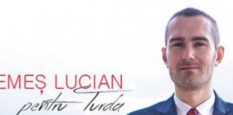 Lucian Nemeș a deschis contestație în anulare împotriva sentinței privind conflictul de interese