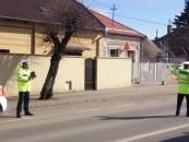 Aparat TruCam și radar în weekend în județul Cluj
