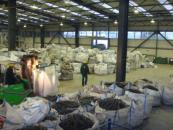 Fabrică de reciclare a deșeurilor electronice la Câmpia Turzii
